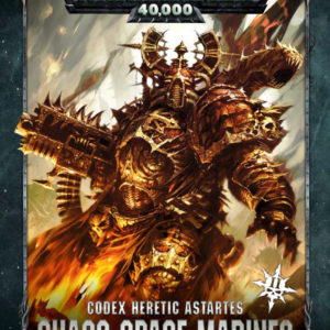 Chaos Spacemarines